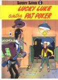 Morris   Lucky Luke 5   Lucky Luke Contre Pat Poker (French Edition)
