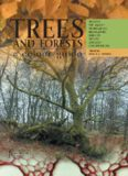 Trees and forests : a colour guide : biology, pathology, propagation, silviculture, surgery, biomes, ecology, conservation