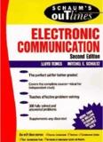 Schaum's Electronic Communication