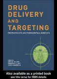 Drug Delivery and Targeting for Pharmacists and Pharmaceutical