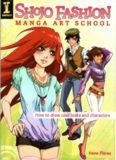 Shojo fashion manga art school : how to draw cool looks and characters