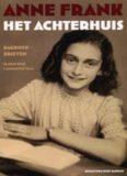 Het Achterhuis - dagboekbrieven van Anne Frank