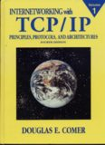 Internetworking with TCP/IP: Principles, Protocols, and Architecture (Internetworking with TCP/IP)