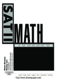 SAT II Math .pdf - Papers - XtremePapers