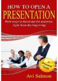 PRESENTATION MAGIC: The quick and easy way to stand out right from the beginning