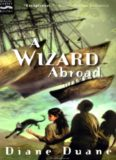Diane Duane - Young Wizards 04 - A Wizard Abroad