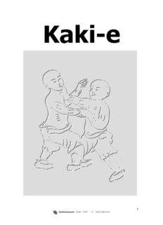 Kakie and Close combat - Okinawa Goju Ryu Karate Do