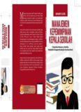 Buku Manajemen Kepemimpinan Kepala Sekolah (Pengetahuan Manajemen, Efektivitas
