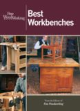 Fine Woodworking: Best Workbenches