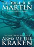 Arms of the Kraken