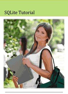 Download SQLite Tutorial (PDF Version) - Tutorials Point