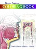 Dental Assisting Coloring Book