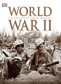 World War II, The Definitive Visual History
