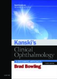 Kanski's clinical ophthalmology : a systematic approach