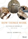 How Things Work, Binder Ready Version: The Physics of Everyday Life
