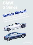 E46 Bentley Service Manual