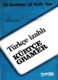 Kürtçe Gramer (Rêzimana Kurdî / Kurmancî)
