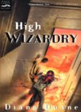 Diane Duane - Young Wizards 03 - High Wizardry