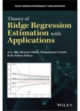 Theory of Ridge Regression Estimation with Applications