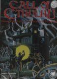 Call of Cthulhu RPG (2nd Ed) - Call of Cthulhu Rulebook [SECURED].