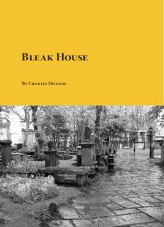Bleak House by Charles Dickens - Planet eBook