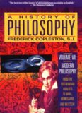 A History of Philosophy [Vol VII] : modern philosophy : from the post-Kantian idealists to Marx