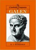 The Cambridge Companion to Galen (Cambridge Companions to Philosophy)