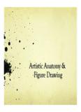 Artistic Anatomy & Figure Drawing