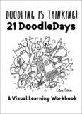 Download 21 Doodle Days Workbook NOW!