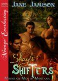 Shay's Shifters