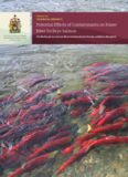 Potential Effects of Contaminants on Fraser River Sockeye Salmon