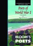 Poets of World War I: Rupert Brooke and Siegfried Sassoon (Bloom's Major Poets) (Part 2)