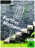 Cambridge VCE Further Mathematics Units 3 and 4