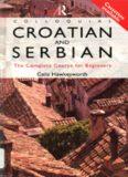 Colloquial Croatian and Serbian.pdf
