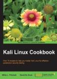 Kali Linux Cookbook.pdf