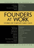 Download Free Founders At Work – Stories of Startups Early Days.pdf