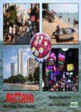 Pattaya - The Holiday town - Thailand - Photo book
