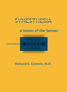Synesthesia: A Union of the Senses. 2nd ed.
