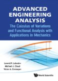 Advanced engineering analysis : the calculus of variations and functional analysis