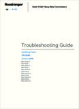 Troubleshooting Guide - WELLER TRUCK PARTS | WELLER REMAN
