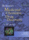 Burger's Medicinal Chemistry and Drug Discovery, Drug Discovery and Drug Development (Volume 2)