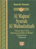 Al Majmu' Syarah Al Muhadzdzab 2