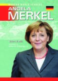 Angela Merkel (Modern World Leaders)