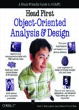 Head First Object-Oriented Analysis & Design