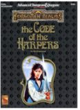 The Code of the Harpers (AD&D Fantasy Roleplaying, Forgotten Realms)