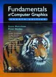 Fundamentals of Computer Graphics, Fourth Edition