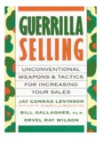 Guerrilla Selling 2 - Guerrilla Marketing Expert