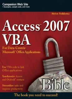 Access.2007.VBA.Bibl..
