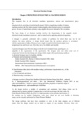 Electrical Machine Design Chapter.1 PRINCIPLES OF ELECTRICAL MACHINE DESIGN ...