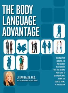 The Body Language Advantage